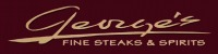 George's Fine Steaks and Spirits